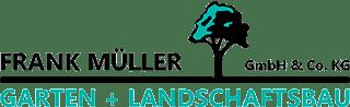 Frank Müller Garten- & Landschaftsbau Logo