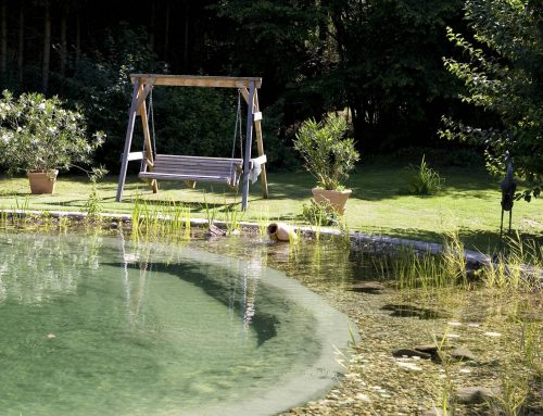 Garten Zweibrücken