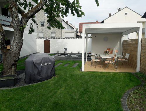 Garten Lemberg